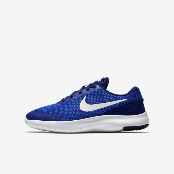 Nike Flex Experience Run 7 Laufschuhe Jungen Köni...