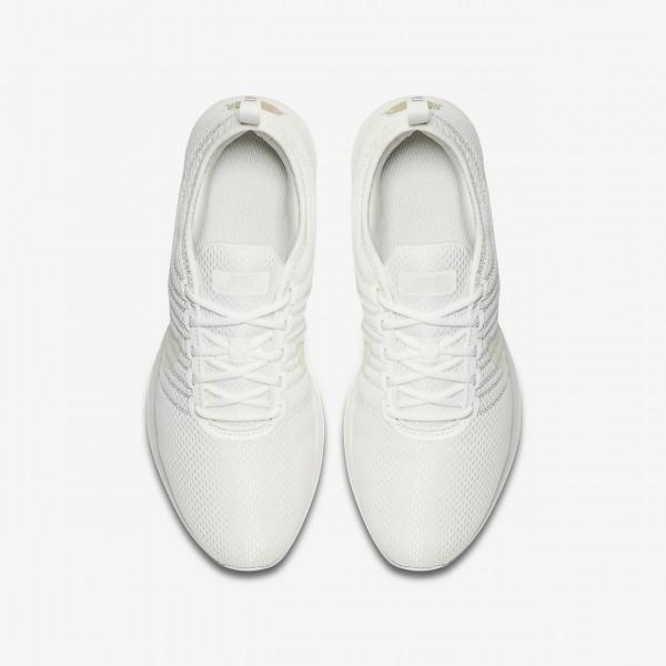 Nike Dualtone Racer Freizeitschuhe Jungen Metallic Gold Metallic Weiß 588-32209