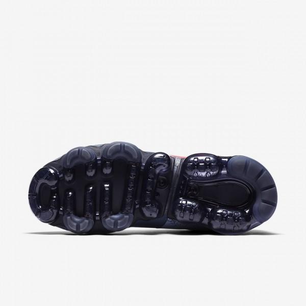 Nike Air Vapormax Laufschuhe Jungen Dunkelblau Navy Pink 235-31396