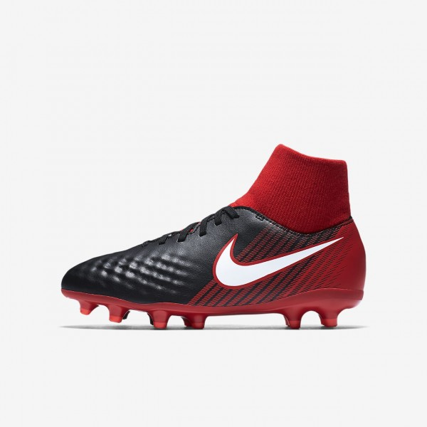 Nike Jr. Magista Onda II Dynamic Fit Fg Fußballsc...