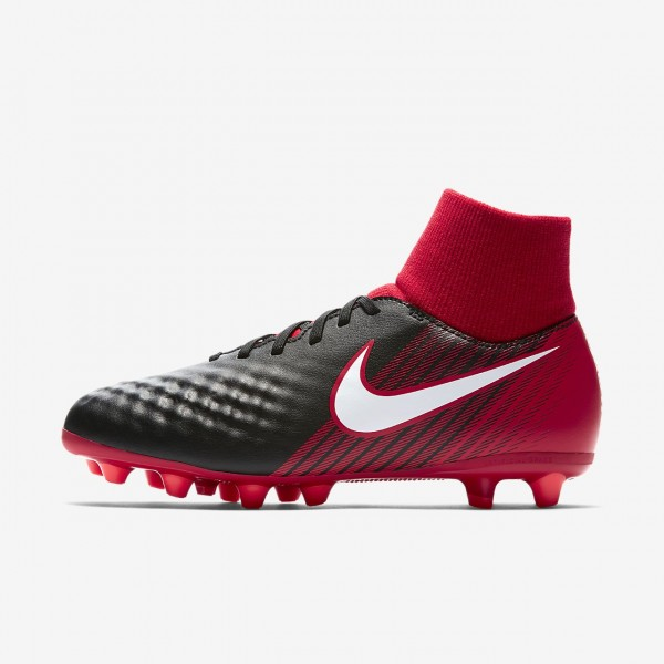 Nike Jr. Magista Onda II Dynamic Fit Ag-pro Fußba...