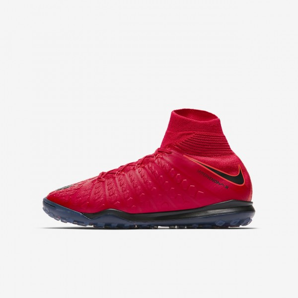 Nike Jr. Hypervenomx Proximo II Dynamic Fit Tf Fu�...