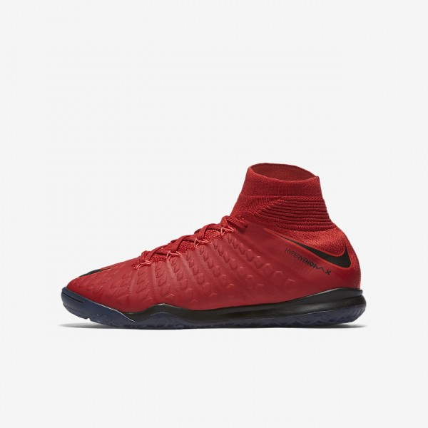 Nike Jr. Hypervenomx Proximo II Dynamic Fit Ic Fu�...