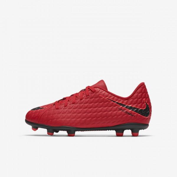 Nike Jr. Hypervenom Phade 3 Fg Fußballschuhe Mäd...