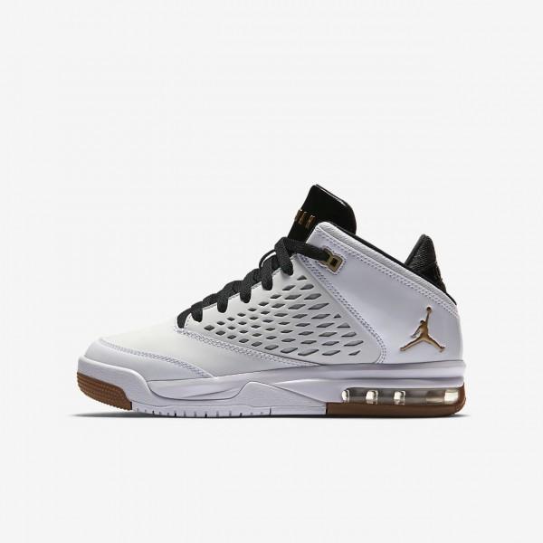 Nike Jordan Flight Origin 4 Freizeitschuhe Mädche...