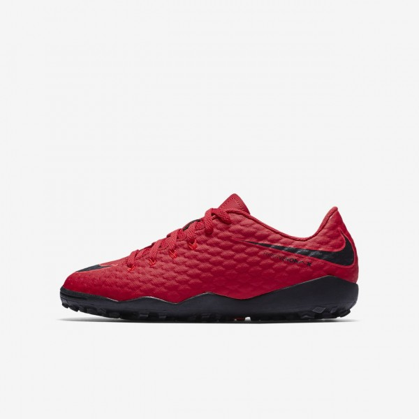 Nike Jr. Hypervenomx Phelon 3 Tf Fußballschuhe M�...