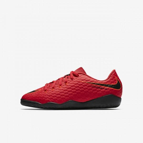 Nike Jr. Hypervenomx Phelon 3 Ic Fußballschuhe M�...