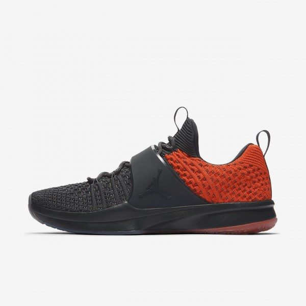 Nike Air Jordan Trainer 2 Flyknit Trainingsschuhe ...