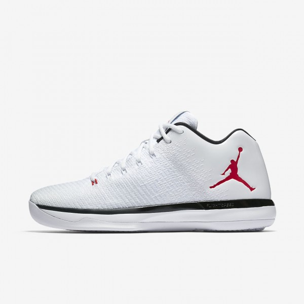 Nike Air Jordan XXXI low Basketballschuhe Herren W...