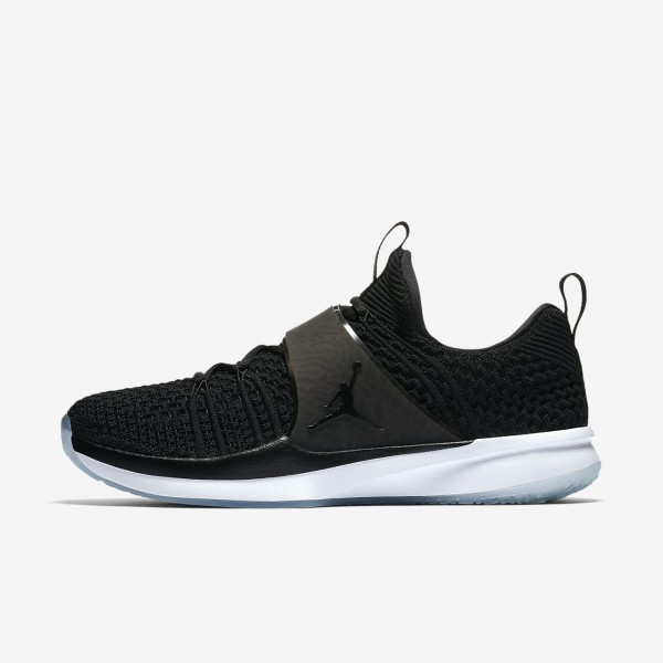 Nike Air Jordan Trainer 2 Flyknit Trainingsschuhe ...