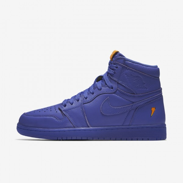 Nike Air Jordan 1 Retro high OG \'Grape\' Freizeit...