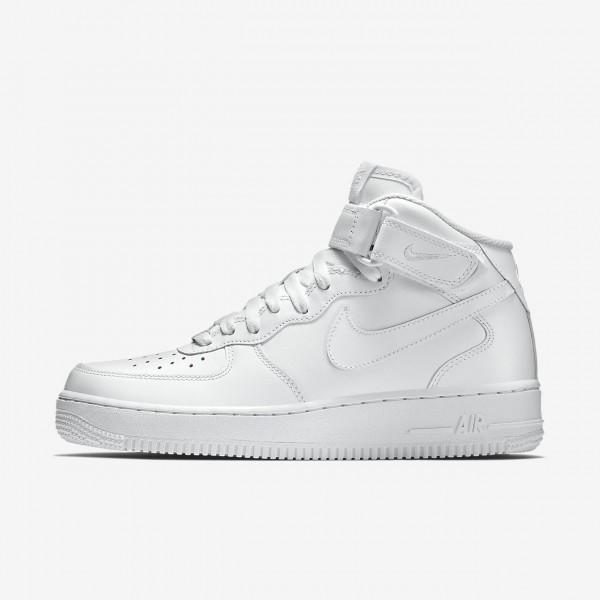 Nike Air Force 1 Mid \'07 Freizeitschuhe Herren We...