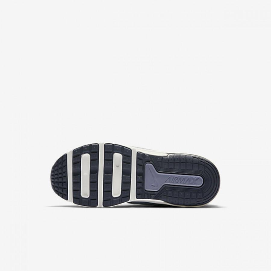 Nike Air Max Sequent 3 Laufschuhe Jungen Obsidian Dunkelblau