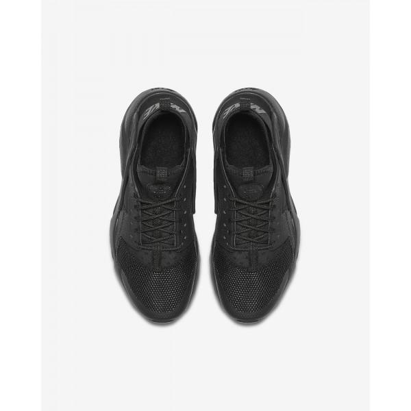 Nike Air Huarache Ultra Freizeitschuhe Jungen Schwarz 452-93969