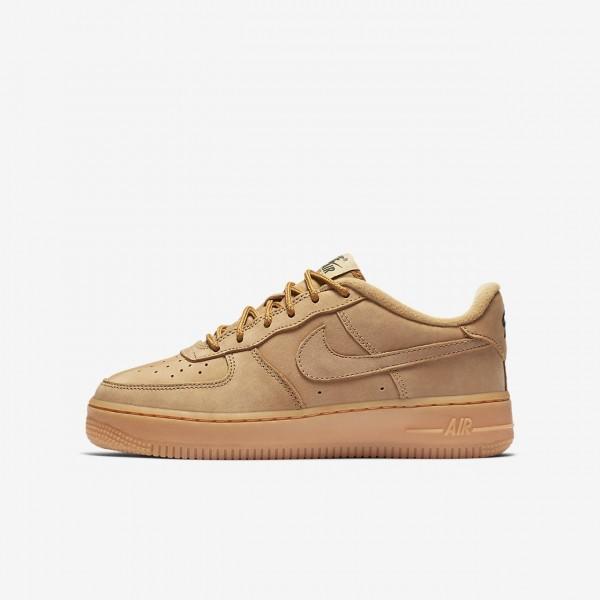 Nike Air Force 1 Winter Premium Freizeitschuhe Jun...