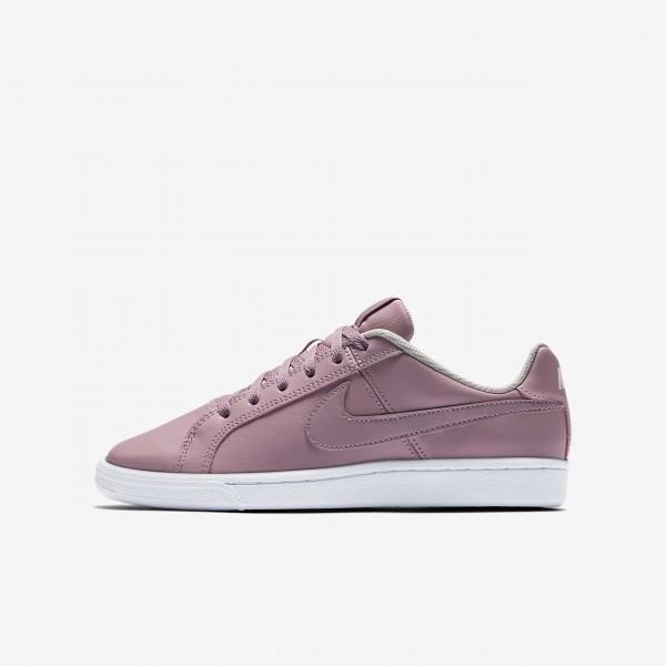 Nike Court Royale Freizeitschuhe Mädchen Rosa Gra...