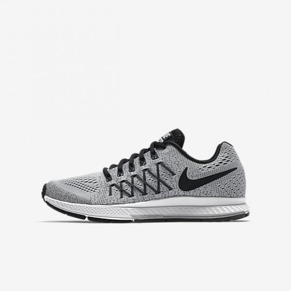 Nike Air Zoom Pegasus 32 Laufschuhe Mädchen Plati...
