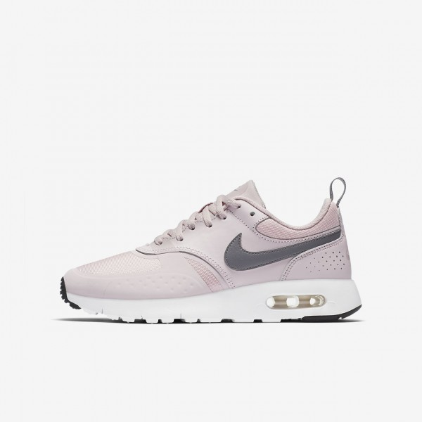 Nike Air Max Vision Freizeitschuhe Mädchen Rosa Weiß 849-66585