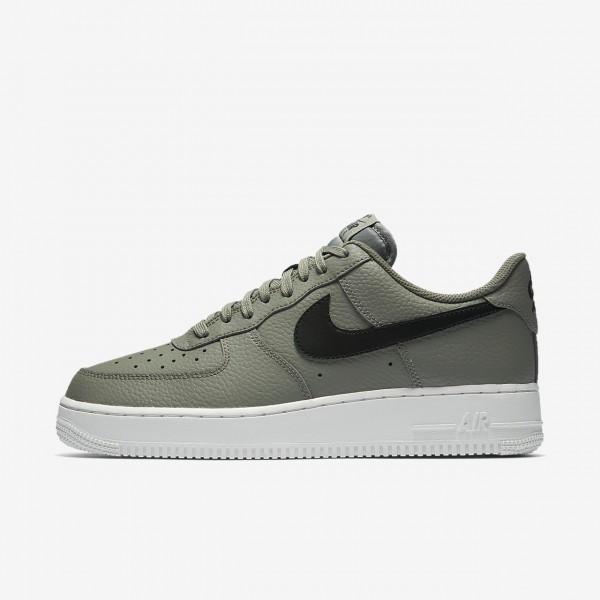 Nike Air Force 1 07 Freizeitschuhe Herren Dunkelol...