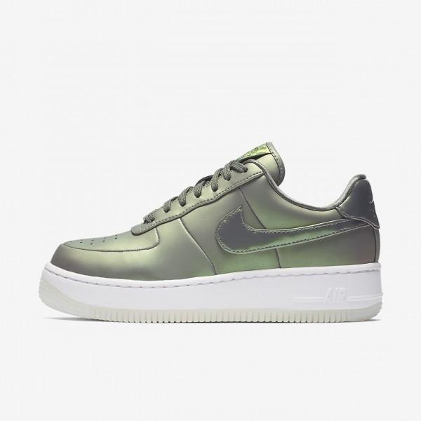 Nike Air Force 1 Upstep Premium Lx Freizeitschuhe ...