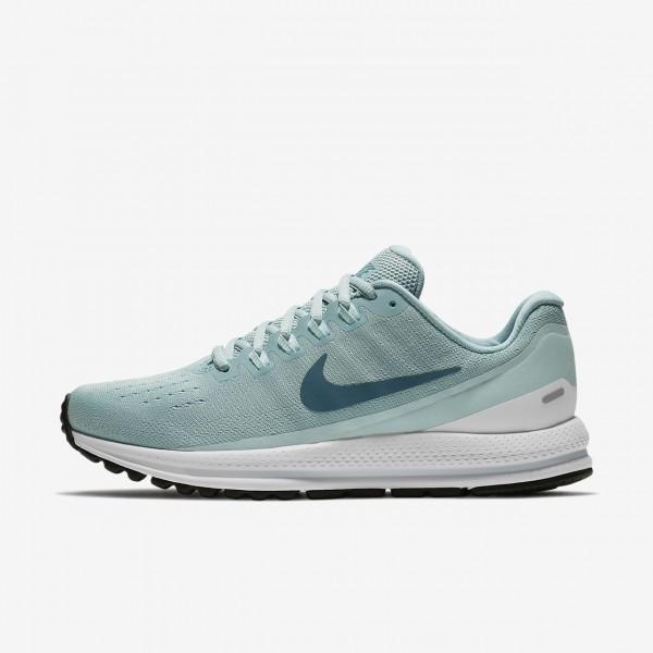 Nike Air Zoom Vomero 13 Laufschuhe Damen Blau Wei�...