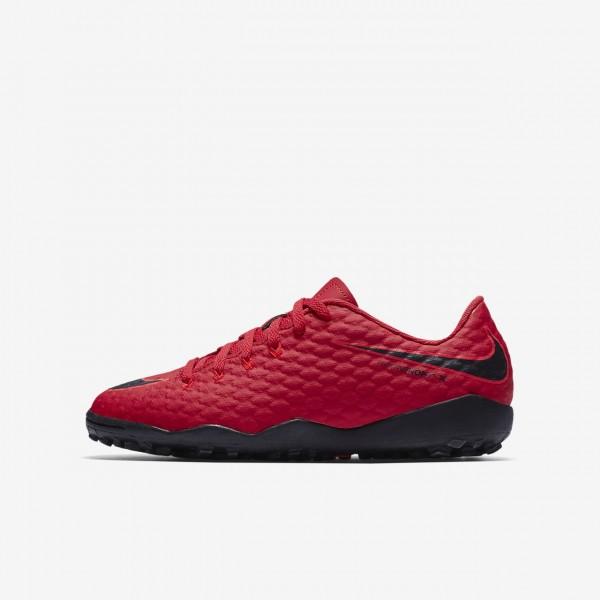 Nike Jr. Hypervenomx Phelon 3 Tf Fußballschuhe Ju...