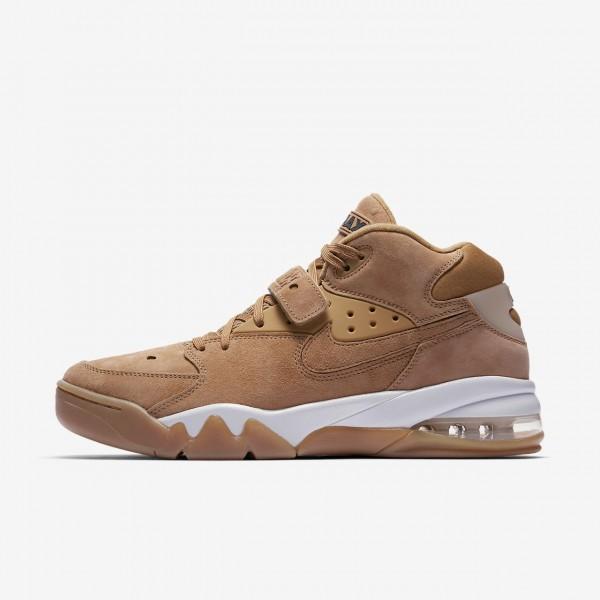 Nike Air Force Max Premium Freizeitschuhe Herren W...