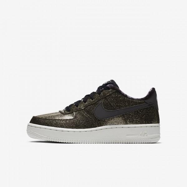 Nike Air Force 1 Pinnacle Qs Freizeitschuhe Jungen...