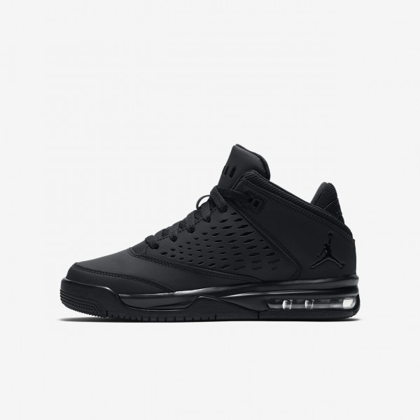 Nike Jordan Flight Origin 4 Outdoor Schuhe Jungen ...